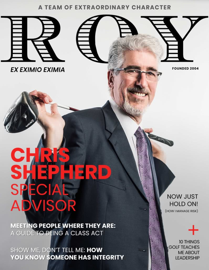 RG Mag Cover Chris Shepherd