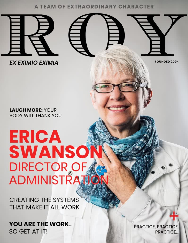 RG Mag Cover Erica Swanson