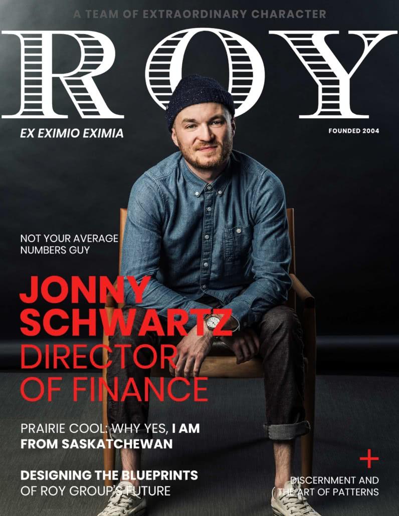 RG Mag Cover Jonny Schwartz