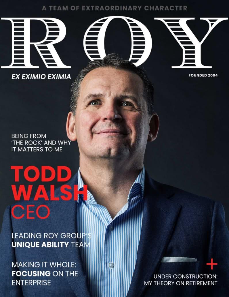 RG Mag Cover Todd Walsh