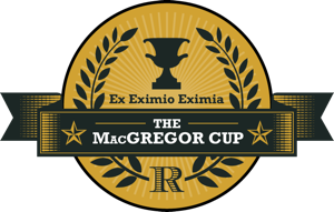 Roy Group, The MacGregor Cup Badge