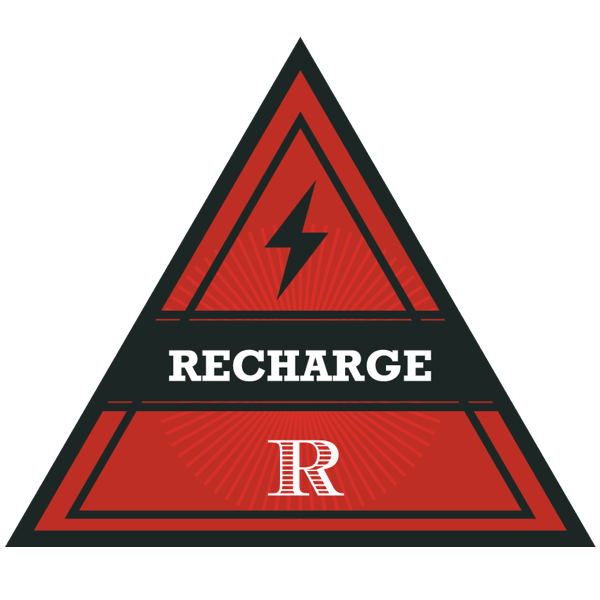 recharge-badge