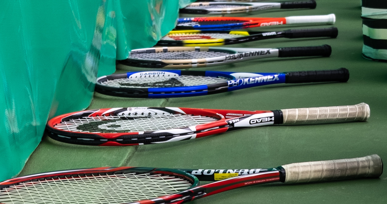 tennis-racquets