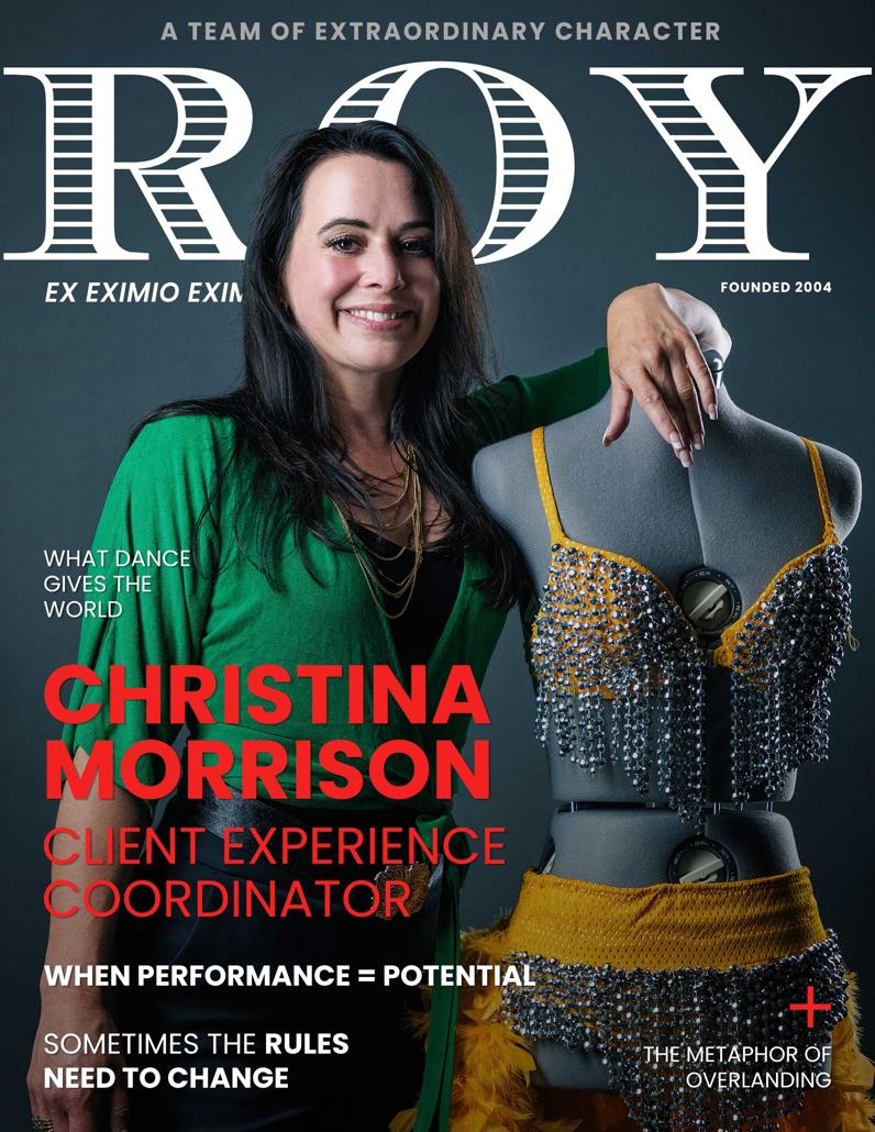 RG Mag Cover Christina Morrison